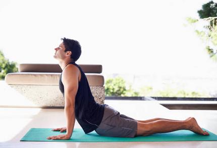 5 bienfaits de la pratique du yoga le matin • equilibrium